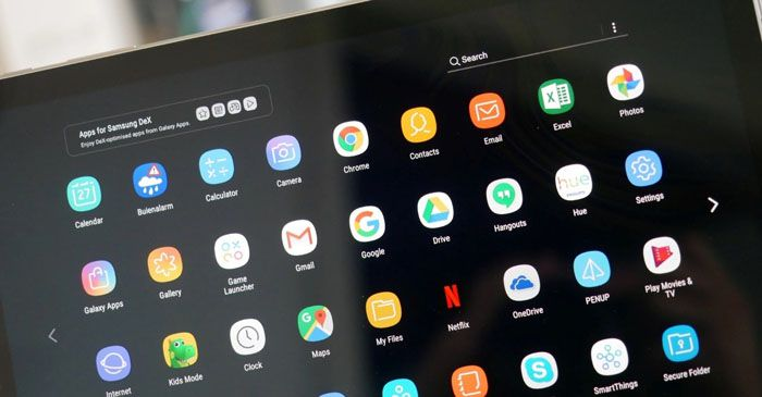 Samsung Galaxy Tab S4 Samsung Galaxy Tab Galaxy Tab Security Patches