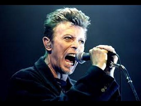 """legendary Rockstar David Bowie dies today """"David Bowie died peacefully today surrounded by his family after a courageous David Bowie Dead: Legendary Artist Was 69 David Bowie: legendary rock star dies aged 69 latest updates More news for david bowie died david bowie died on Twitter David Bowie has died after a battle with cancer his rep confirmed to The Hollywood Reporter. He was 69. David Bowie dies after 18 month battle with cancer  Daily Mail  A spokesman for Bowie said this morning…"""