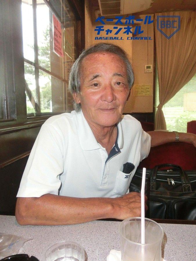 """低迷期を支えた""""伝説のスカウト""""が語るカープの25年。逆指名制度で失った二岡智宏との邂逅"""