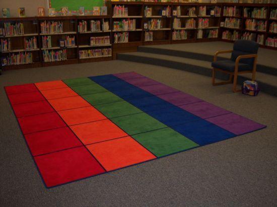 Classroom Rug Ideas ~ Kindergarten classroom rugs our first