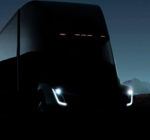 Jetzt hat der eAutomobil-Hersteller eine Einladung zur Präsentation des Sattelschleppers verschickt, es kommt Bewegung in die neuen Spaten der Kalifornier.
