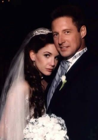 Melissa Gilbert and Bruce Boxleitner: January 01, 1995 (divorced in 2011). Children: 1