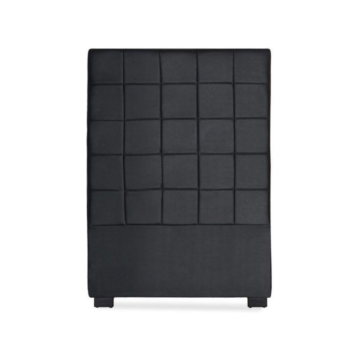 Interior Design Tete De Lit Noir Tete Lit Chess 90cm Noir Tete Angle Droit Canape Grande Table Mang Reupholster Furniture Transforming Furniture Cool Furniture