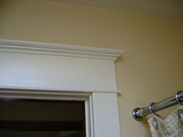 10 best images about moldings on pinterest for Colonial style trim