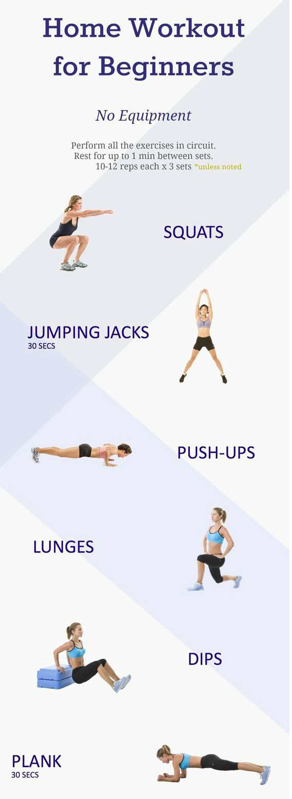 Home workout for begginers ! No equipment #weightloss #loseweight #workout #fitness #health #burncalories