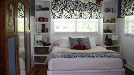 Master Bedroom Storage Ideas | Bedroom Ideas Pictures