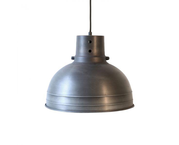 Factory Finished Dome Pendant - Lighting | Weylandts