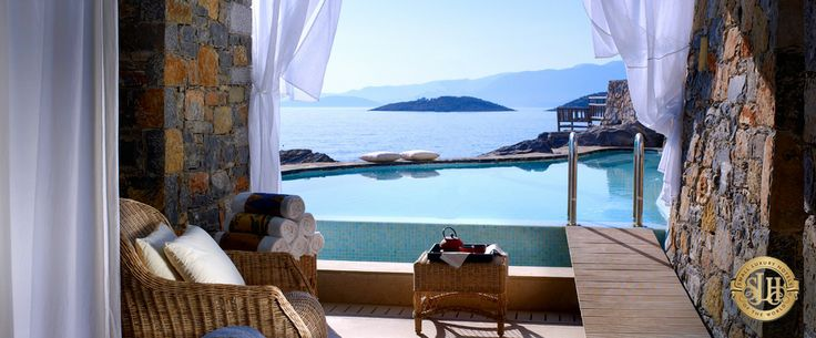 St Nicolas Bay Resort Hotel & Villas *****