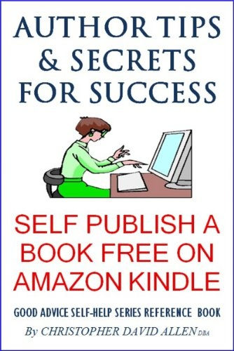 Self publish book for free
