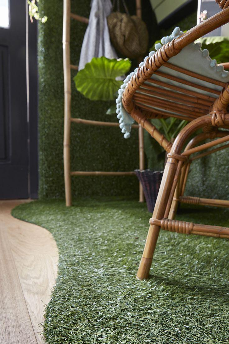 les 25 meilleures id es de la cat gorie tapis gazon sur pinterest motif de chemin de table. Black Bedroom Furniture Sets. Home Design Ideas