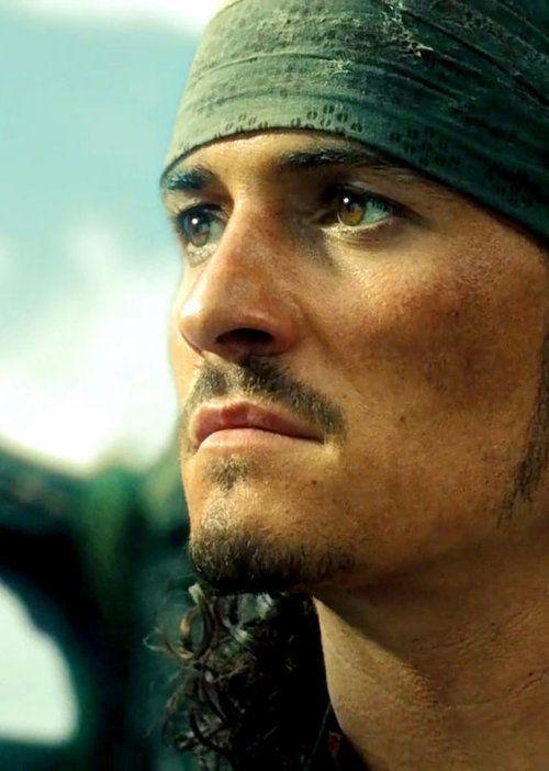 Captain Will Turner pirates of the Caribbean Potc --fictional character crush-- Mamma Mia