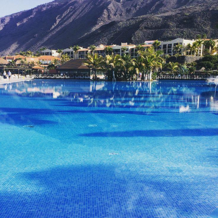 La Palma Princess & Teneguia Princess Hotel Review