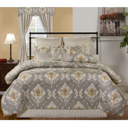 Delectably Yours Decor Taos #Southwestern #Bedding #Comforter Set #Duvet #Daybed #Bedspread #DelectablyYours #Decor