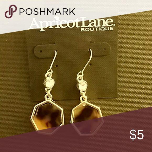 Apricot Lane earrings New Jewelry Earrings