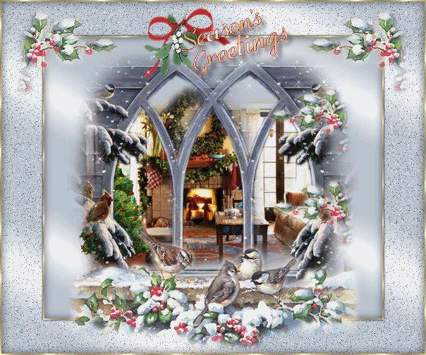 animated gifs christmas | Christmas cards Graphics and Animated Gifs. Christmas cards