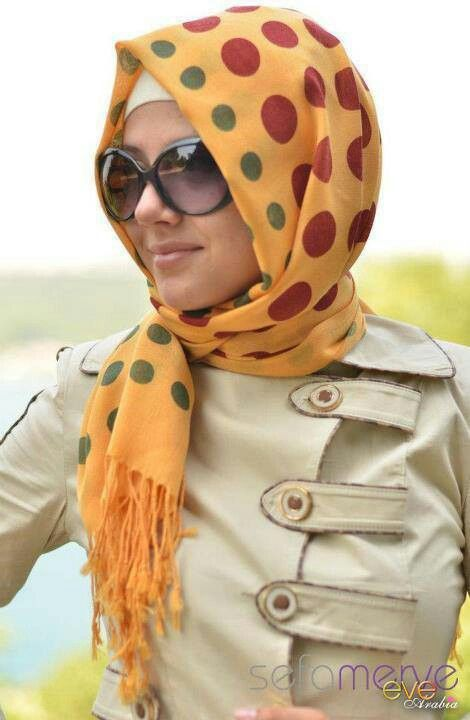 Hijabi..muslim / islam ladies / women fashion styles
