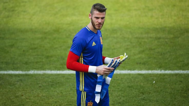 Spain rocked as De Gea linked to police probe into sexual abuse case