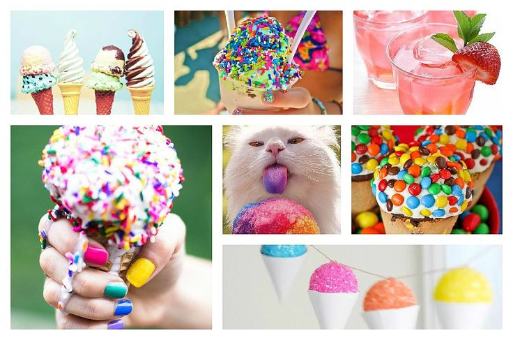 What can be better on a hot day, than a #delicious ice cream?! ***  Chill with the best #girlgames: http://www.girlgames4u.com/search.html?q=princess&domain=girlgames4u.com ☀ ☀ ☀  #summer #icecream #frozen