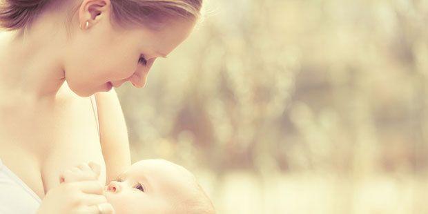 Ist Stillen wirklich so viel besser für das Baby als Formula-Nahrung