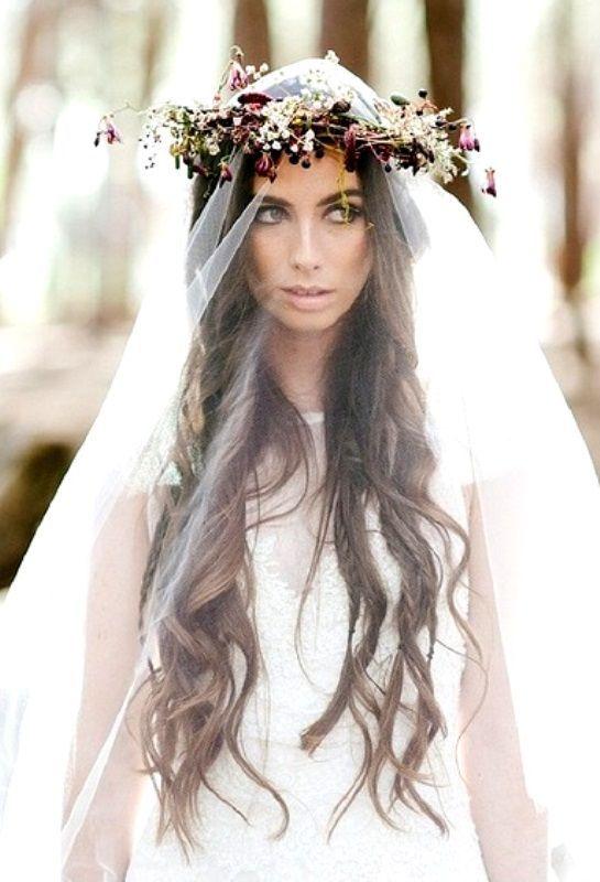 wedding veil idea!!