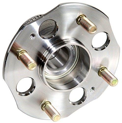 Wheel Bearing And Hub Assembly Rear Moog 512031 Fits 92-94