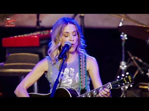 """""""Midnight Rider"""" Sheryl Crow ft. Lucas Nelson (Be Myself Tour 2017) - YouTube"""