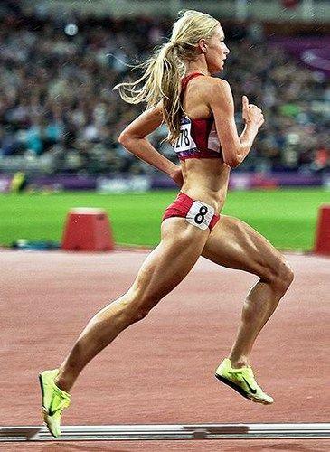 Emma Coburn #motivation #motivationmonday #runner
