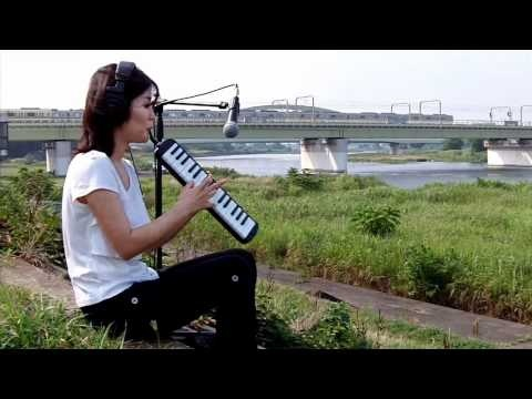 Playing For Change - Sukiyaki Song 上を向いて歩こう - YouTube