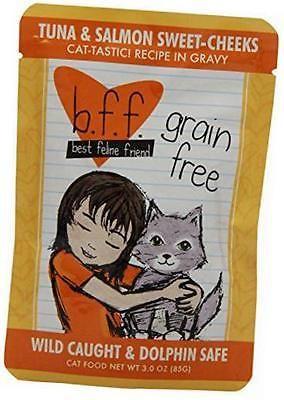 Best Cat Food Pouches