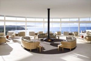 Australia lodges like this one are amazing - Southern Ocean Lodge