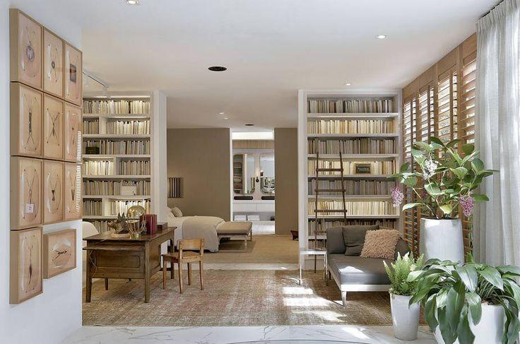 A maior e mais completa mostra de arquitetura, design de interiores e paisagismo das Américas
