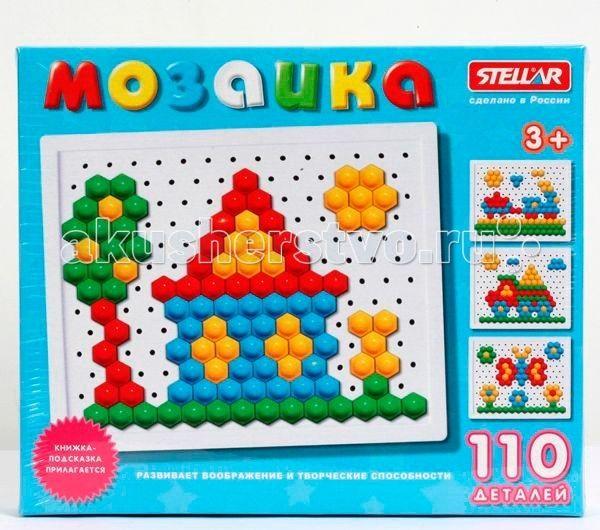 Стеллар Мозаика 13 мм 01036 - Акушерство.Ru