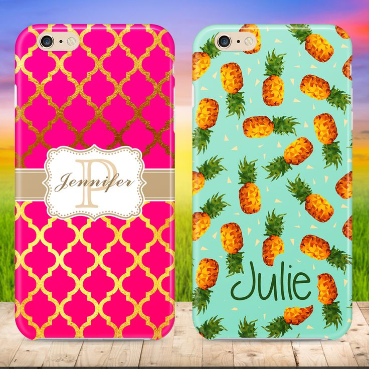 Which Monogram Case design of ours is your favorite?