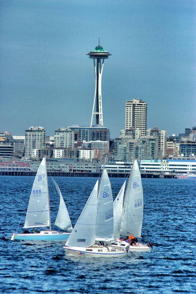 Seattle Map Lake Union%0A Seattle