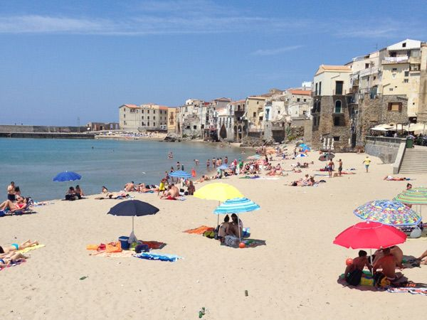 Sizilien, Italien 2014
