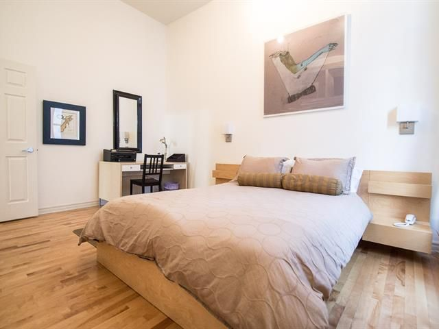 Appartement à Louer - 410,Rue des Récollets, Ville-Marie (Centre-Ville, Vieux-Montréal) | Logis Québec