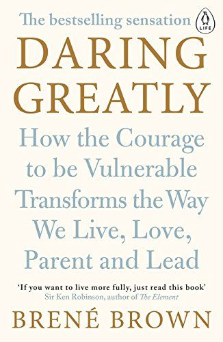 daring greatly how the courage to be vulnerable pdf