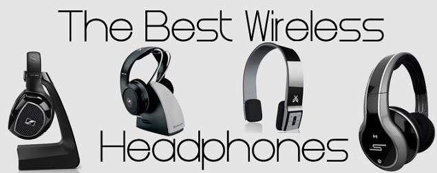 best wireless headphones for TV 2017