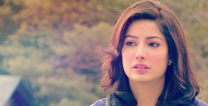 Mehwish Hayat. Pakistani Actress