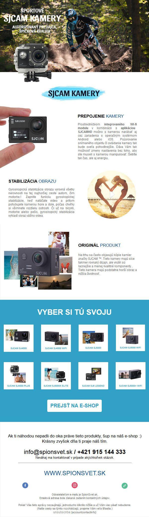 Newsletter pre nového zákazníka :) #newsletter, #dizajn #high_five_newsletter