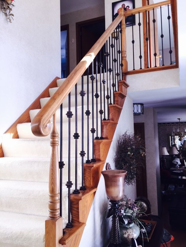 17 Best Images About Staircases On Pinterest Traditional