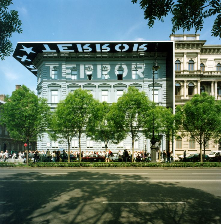 House of terror Museum. Having survived two terror regimes, it was felt that the time had come for Hungary to erect a fitting memorial to the victims, and at the same time to present a picture of what life was like for Hungarians in those times.