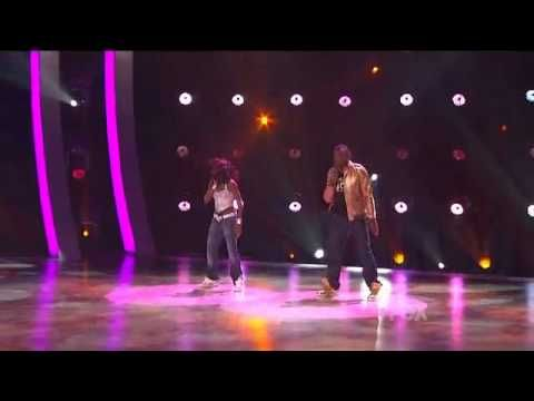 "Twitch and Comfort hip-hop to 'Forever."" My all-time favorite dance ever on SYTYCD! SC"