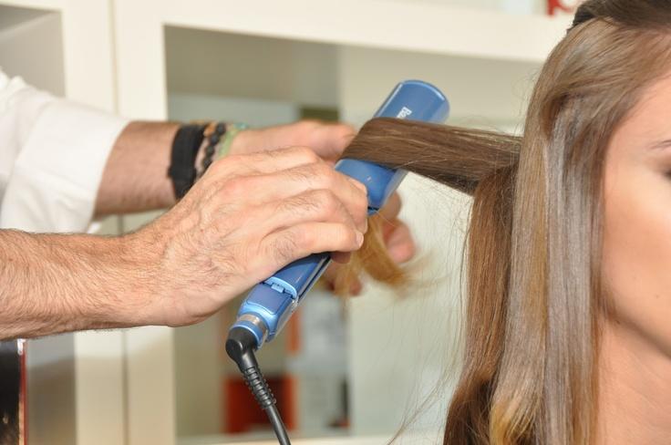 Lovely Twisted: Plancharse el pelo: mitos y leyendas