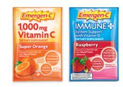 2 Emergen-C Supplement Drink Mix Samples for free #LavaHot http://www.lavahotdeals.com/us/cheap/2-emergen-supplement-drink-mix-samples-free/169204?utm_source=pinterest&utm_medium=rss&utm_campaign=at_lavahotdealsus