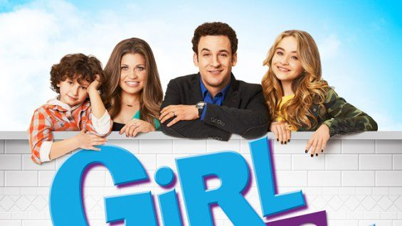 Disney Channel's 'Girl Meets World' Debuts First Official Poster (Exclusive)