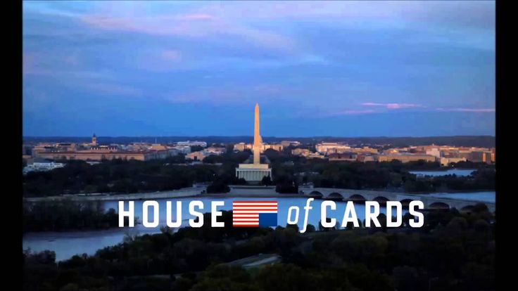 "Netflix's original series ""House of Cards"" Intro Theme Extended Jeff Beal."