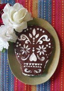 Mexican Hot Chocolate Cake | Sweet Vegan