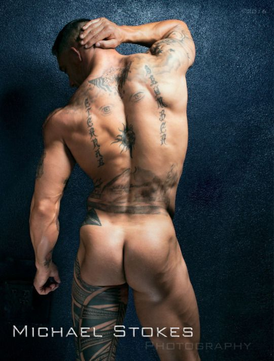 Michael Stokes Photography