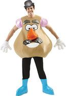 Mr Potato Head - Toy Story Costume